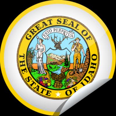 Custom Stickers Idaho
