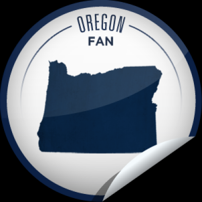 Custom Stickers Oregon