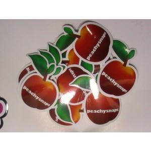 Waterproof Stickers