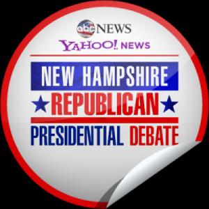 Custom Stickers New Hampshire