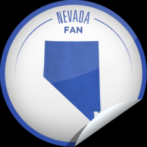 Custom Stickers Nevada