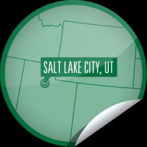 Custom Stickers Utah