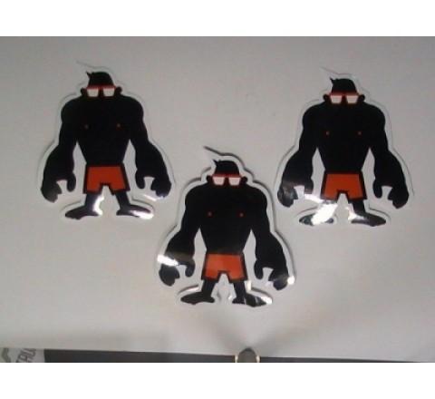 Truck Bumper Stickers